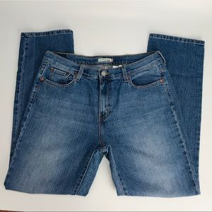 Levi Strauss  505 Classic Jeans in 12S